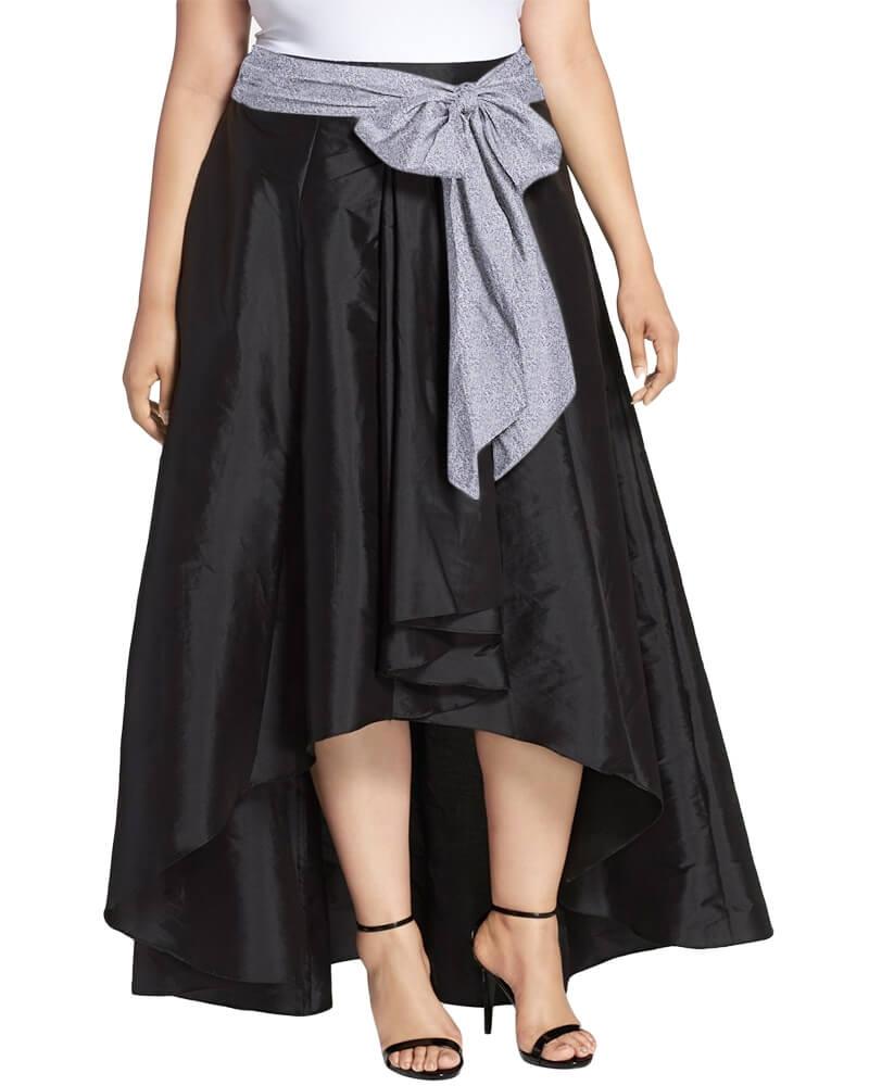 Adrianna A-Line Skirt