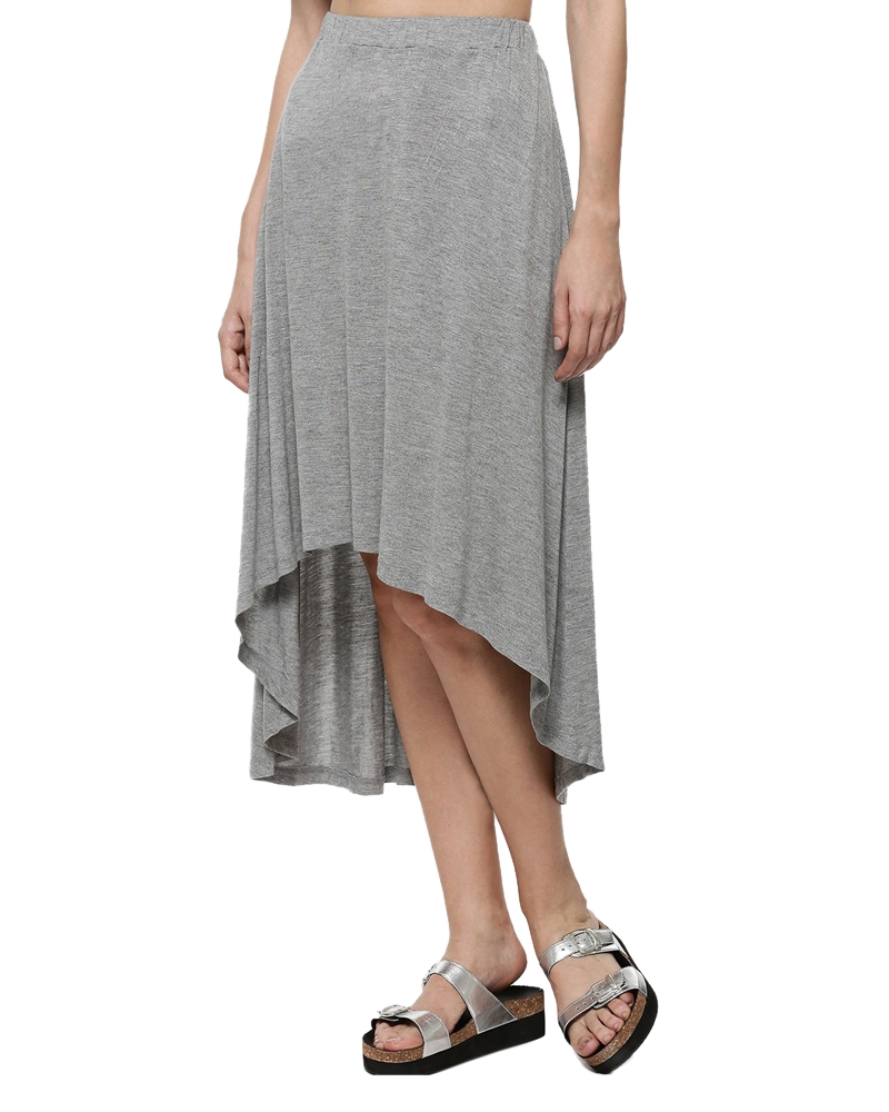 Bells And Charms Flared Skirt