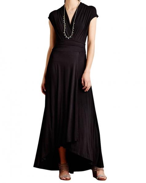 Night Light Maxi Dress