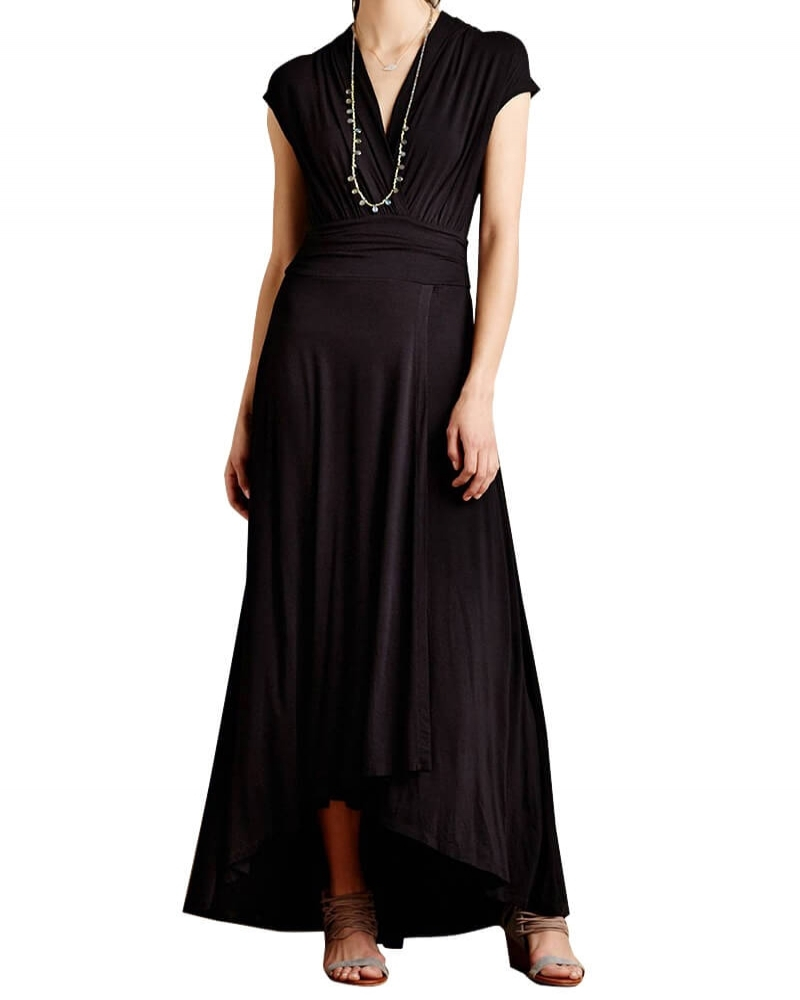 Night Light Maxi Dress