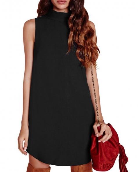 Felicia Swing Dress