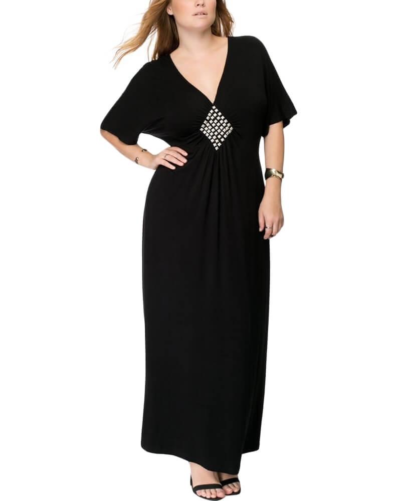 Flore Maxi Dress
