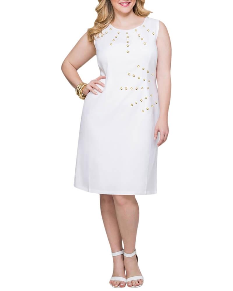 Classic Sheath dress