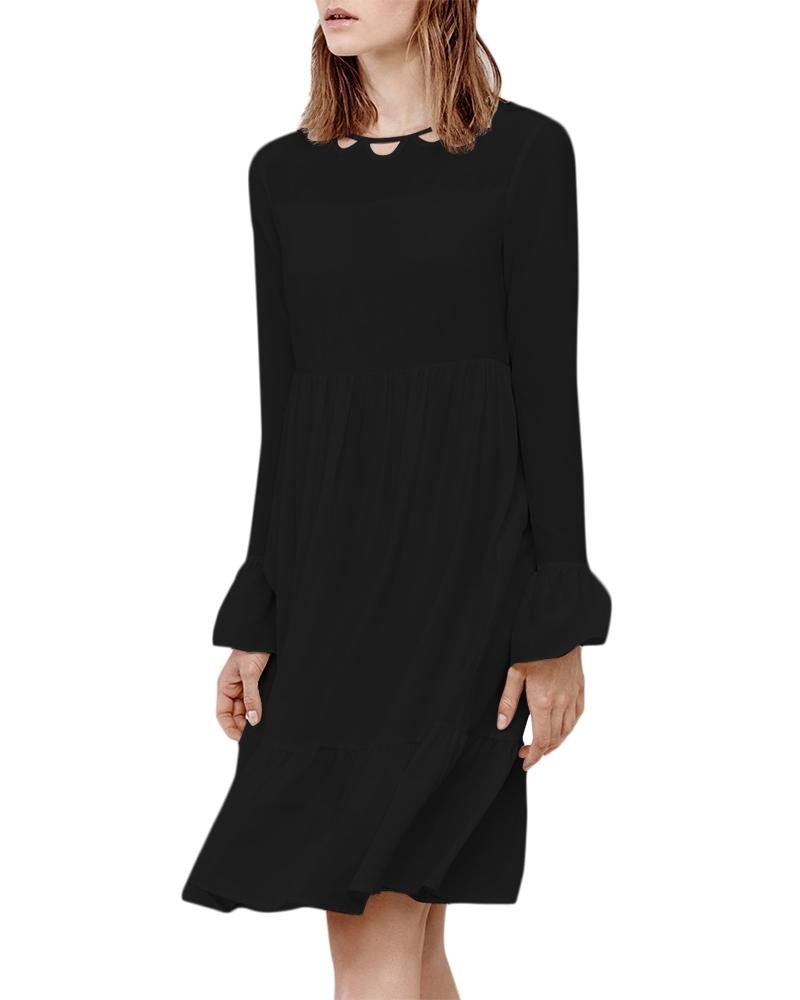 Bellcuff Short dress