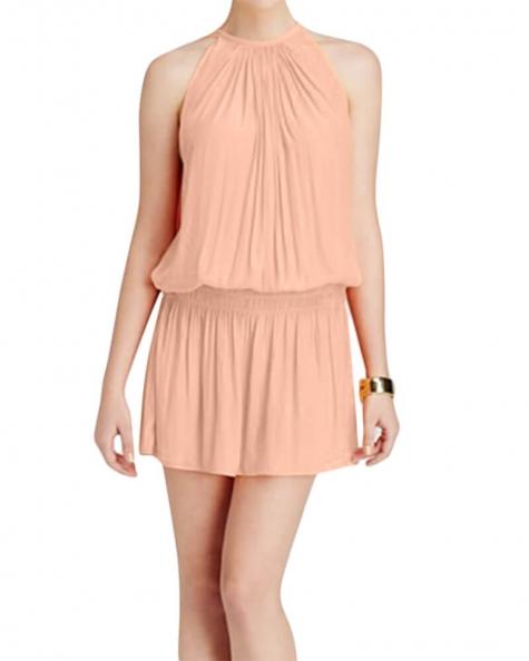 Celadine Halter Dress