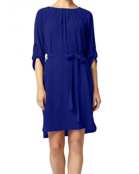 Elizia Short Dress