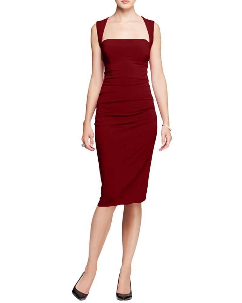 Miss Madonna Dress