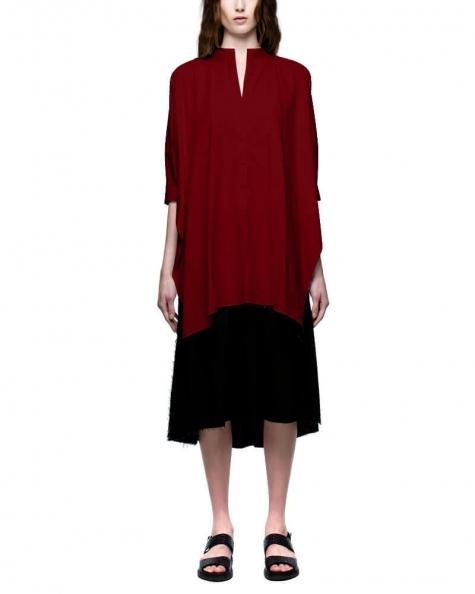Shirley oversized shirt