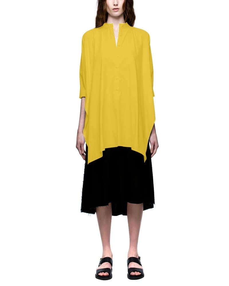Shirley oversized shirt