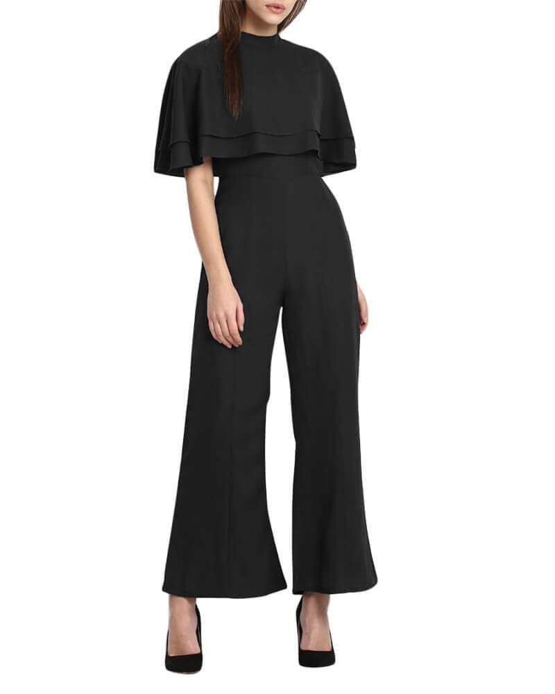 CASABLANCA JUMPSUIT