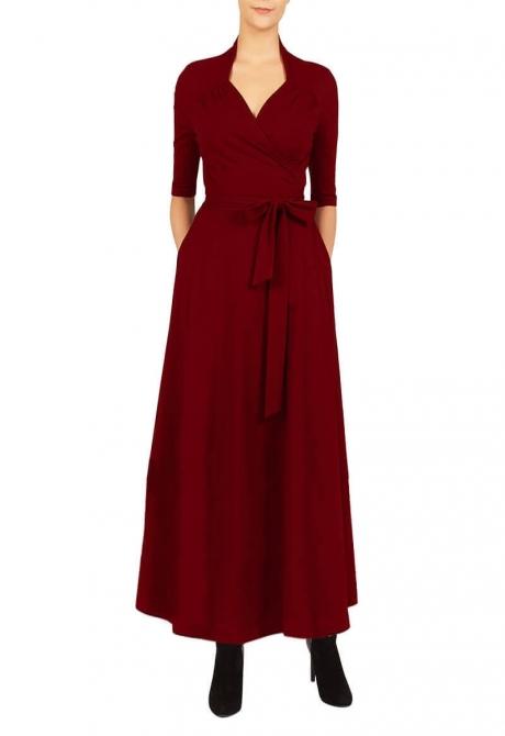 NEMESIA JERSEY DRESS