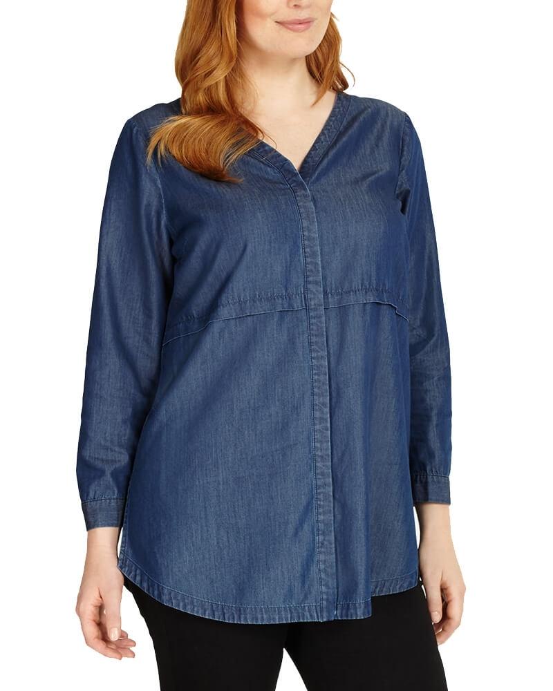 Classic Style Ambry Shirt
